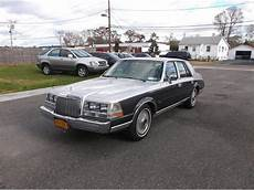 how to work on cars 1987 lincoln continental mark vii electronic throttle control 1987 lincoln continental for sale classiccars com cc 1043253