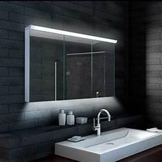 Spiegelschrank Für Badezimmer - spiegelschrank badezimmer mit eloxiert verarbeiteter