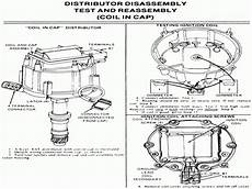 ford hei distributor wiring diagram wiring