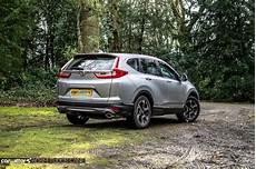 2019 honda cr v hybrid review honda s answer diesel