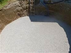 Pool Ohne Bodenplatte - stahlwandbecken ovalpool ohne beton einbauen mit conzero oval