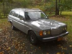 for sale 1983 mb 300td wagon w123 turbo diesel near