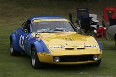 race car classic racing opel opel gt 2667x1779 wallpaper