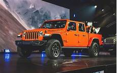 Jeep Truck 2020 Price by 2020 Jeep Gladiator Look Release Date And Price