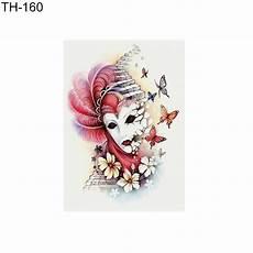 Paling Populer 22 Gambar Tato Abstrak Joker Gambar Tato