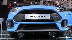 Ford Kuga Rs - ford edge kuga focus rs galaxy s max und ranger iaa 2015