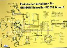 schaltplan kr51 1 zundschloss wiring diagram