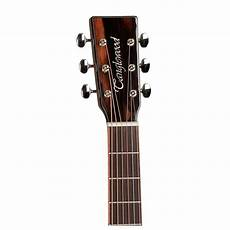 Tanglewood Twjf S Java Series Orchestra Acoustic