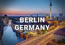 On Berlin - guest speaker berlin germany benny hinn ministries