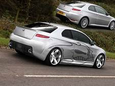 2008 Alfa Romeo Gt Coupe – Pictures Information And Specs