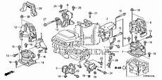 2007 honda pilot engine diagram 2007 honda odyssey engine parts diagram reviewmotors co