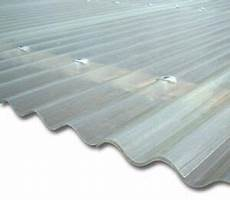 tettoia in plastica vetroresina ondulata ondulina neutro trasparente tettoie