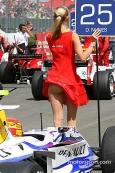 2008 silverstone grid formula 1 world