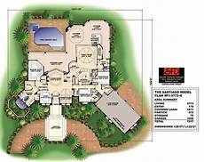 one story tuscan house plans south florida designs tuscan 1 story luxury house plan