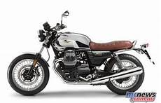 guzzi v7 2017 moto guzzi v7 iii lands next week from 12 990