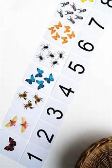 Kinder Malvorlagen Zahlen Lernen Zahlen Lernen 7 Ideen F 252 R Spiele Mit Zahlen Inkl