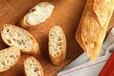 easy crusty baguettes recipe king arthur flour