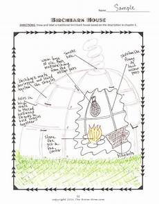birchbark house lesson plans 17 best images about the birchbark house on pinterest