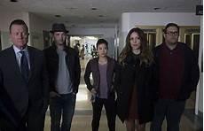 Scorpion Season Three For Cbs Drama Canceled Tv