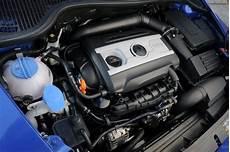 Vrs Tfsi Or Tsi Engine How Do You Skoda Octavia Mk