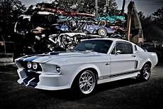 review classic recreations shelby gt500cr wired