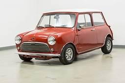 1969 Austin Mini Cooper MKII  & Cars