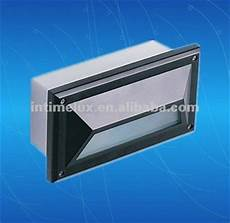 3264 modern rectangle exterior recessed wall lighting buy exterior recessed lighting recessed