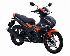Modifikasi Mx King 2019 by Wajah Baru Yamaha Mx King 150 Facelift 2019 Sosok
