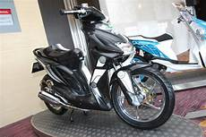 Honda Beat Variasi by Variasi Motor Honda Beat Motorcycle Review