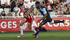 Ajaccio Le Havre En Direct Apr 232 S Un Match Compl 232 Tement