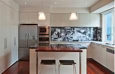 6 ideas for using kitchen backsplash contrast freshome