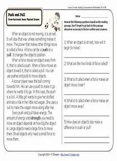 reading comprehension worksheets grade 5 mreichert kids worksheets