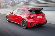 Mercedes Amg A 45 4matic Iaa Test Fahrbericht
