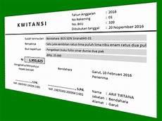 download aplikasi cetak kwitansi sederhana untuk spj bos garsela