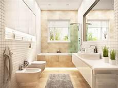 Bad Beige Grau - badfliesen modern braun modernes bad in den trendfarben