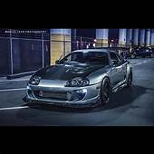 1000  Images About TOYOTA Supra On Pinterest Toyota