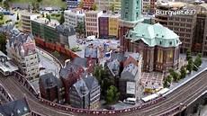 Miniatur Wunderland - miniatur wunderland ciudad de hamburgo