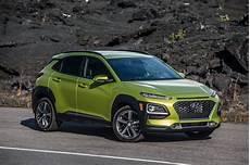 2018 Hyundai Kona Priced Starting At 20 450 Motor Trend