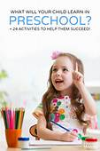 829 Best Images About Preschool Learning Activities On