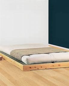 tatami futon achetez l ensemble lit futon tatamis yoro sur myfuton