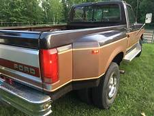 1991 Ford F 350  Overview CarGurus