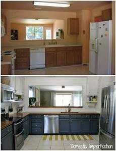 Kitchen Ideas Cheap Makeover by 37 Brilliant Diy Kitchen Makeover Ideas Budget Kitchen