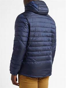 scotch soda puffer jacket at lewis partners