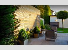 Small City Garden   Contemporary   Patio   Other   by