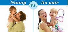 nanny vs au pair what s the difference stay at home