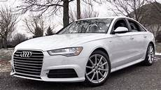 2017 audi a6 review youtube