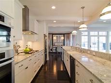 tips create galley kitchen remodel home ideas collection