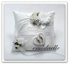 30 color personalized wedding ring cushion pillow with rings holder box ebay