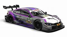 Bmw Motorsport Unveil Liveries For The 2018 Dtm Season