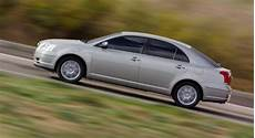 toyota avensis t25 toyota avensis t25 hatchback 2003 2006 reviews